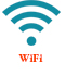 Free Wifi in our cottages