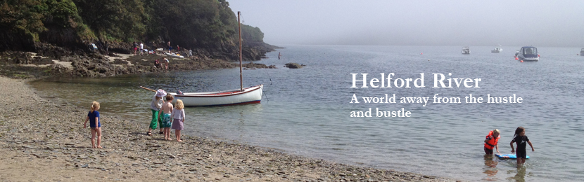 Helford River Self Catering Cottage