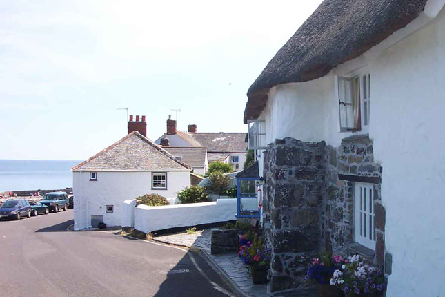 Minstrel Cottage